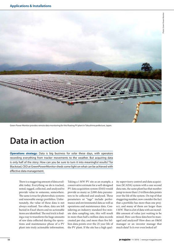 PV magazine 11-2016 Data in action.pdf