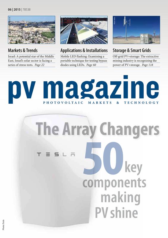 PV magazine 06-2014 Innovation in solar O&M.pdf