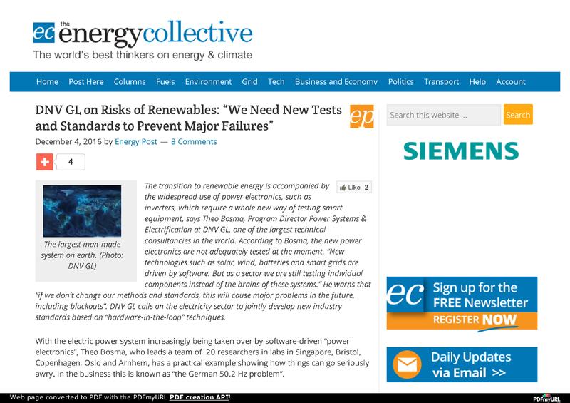 DNV GL on risks of renewables EC 04-12-2016.pdf