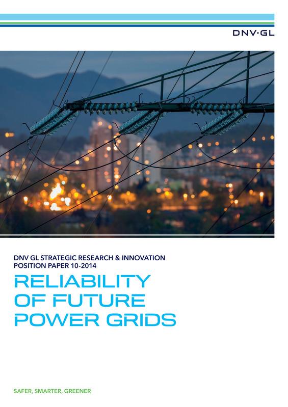 Reliability of future power grids.pdf