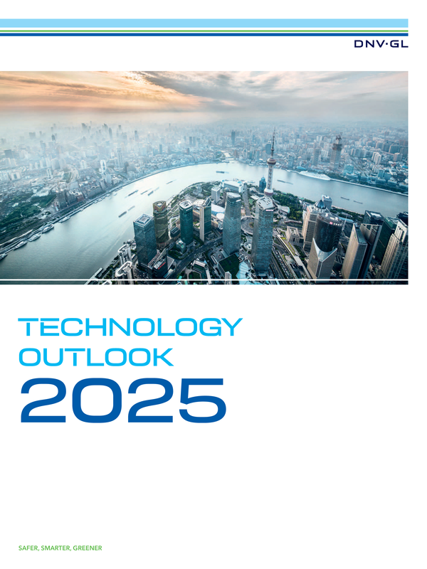 Technology Outlook 2025