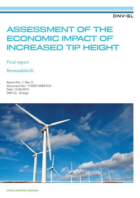 Assessment of the economic impact of increased tip height - May15.pdf
