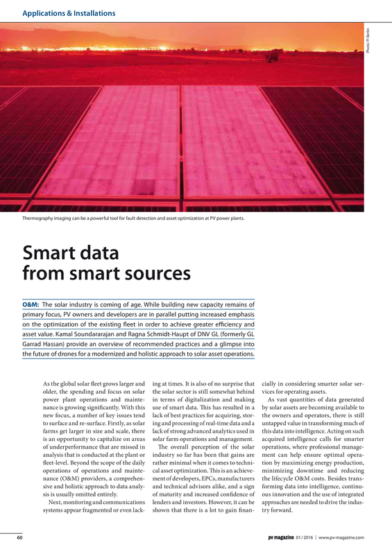 PV magazine 01-2016 Smart data from smart sources.pdf