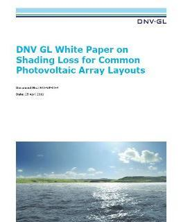 Shading loss for common photovoltaic array layouts - white paper.pdf