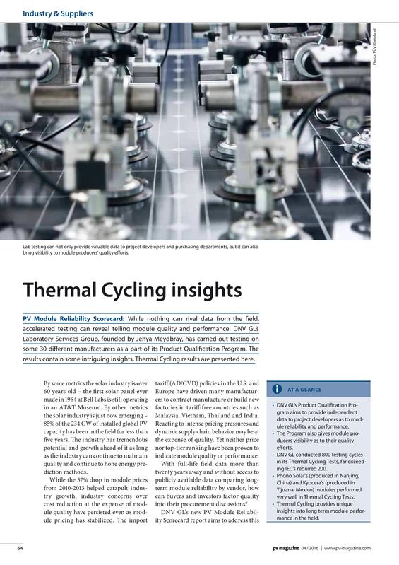 PV magazine 04-2016 Thermal cycling insights.pdf