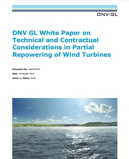 Technical and contractual considerations in partial repowering of wind turbines.pdf