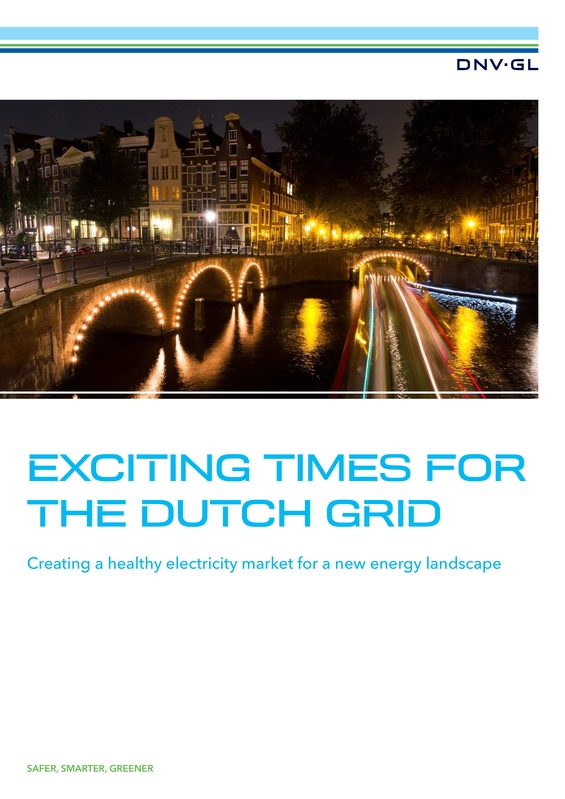 Exciting times for the Dutch trid