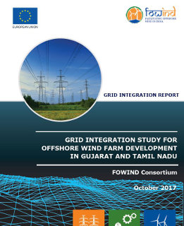 FOWIND Grid Integration Study
