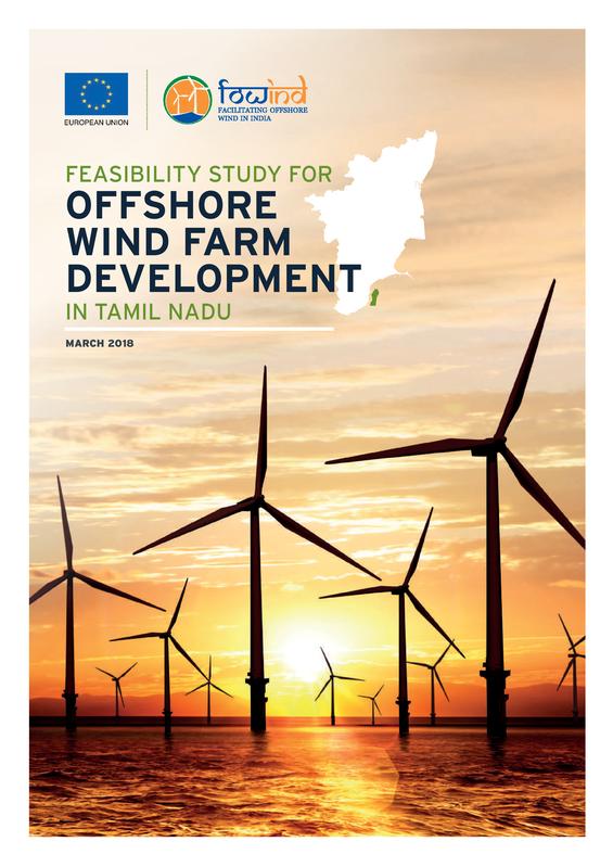 FOWIND Feasibility Study Tamil Nadu