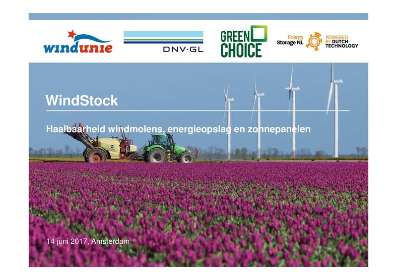 WindStock