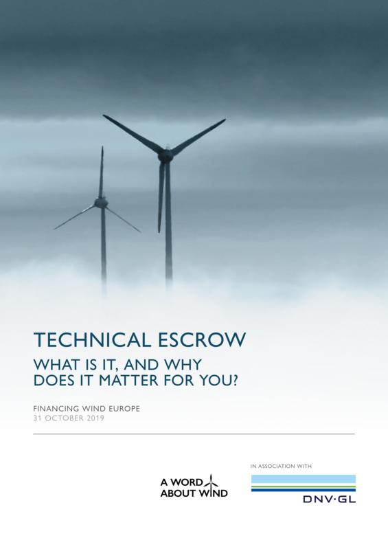 FWEU 2019 - Technical Escrow
