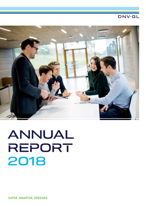 DNV GL Annual Report 2018  low_res.pdf