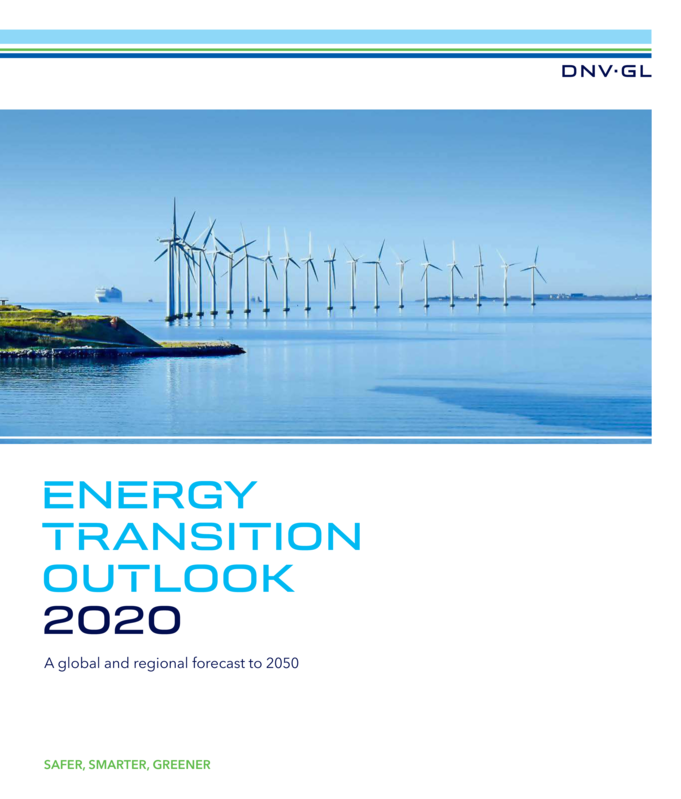 DNV GL Energy Transition Outlook 2020 Main report (low res)