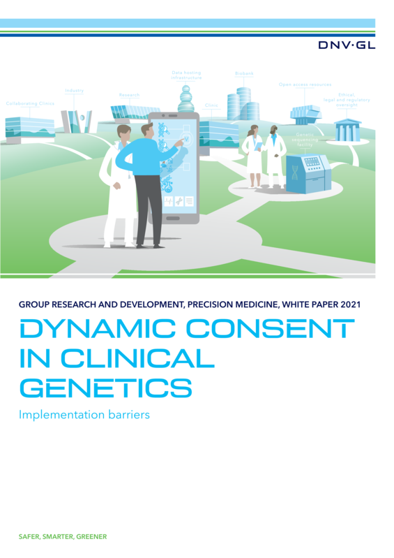 Dynamic Consent in Clinical Genetics