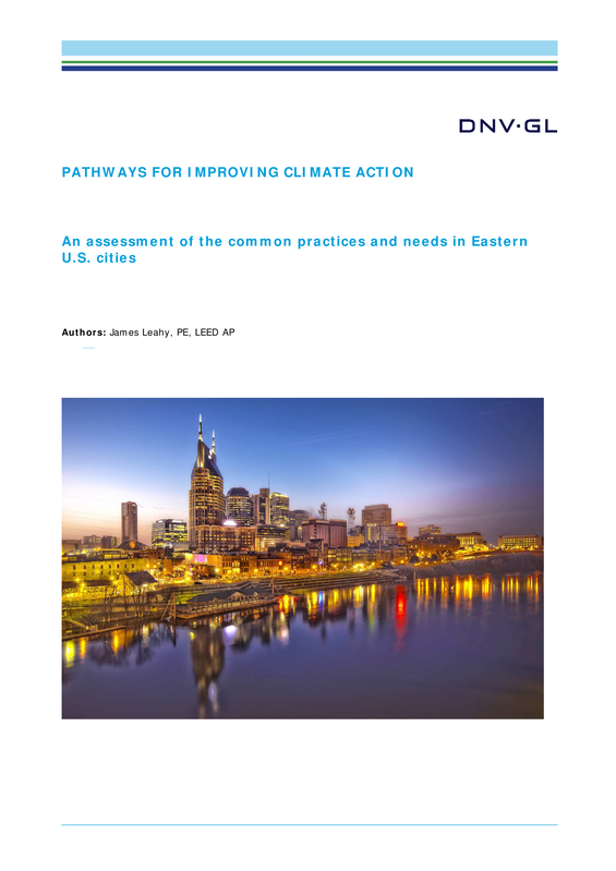 Pathways for Improving Climate Action