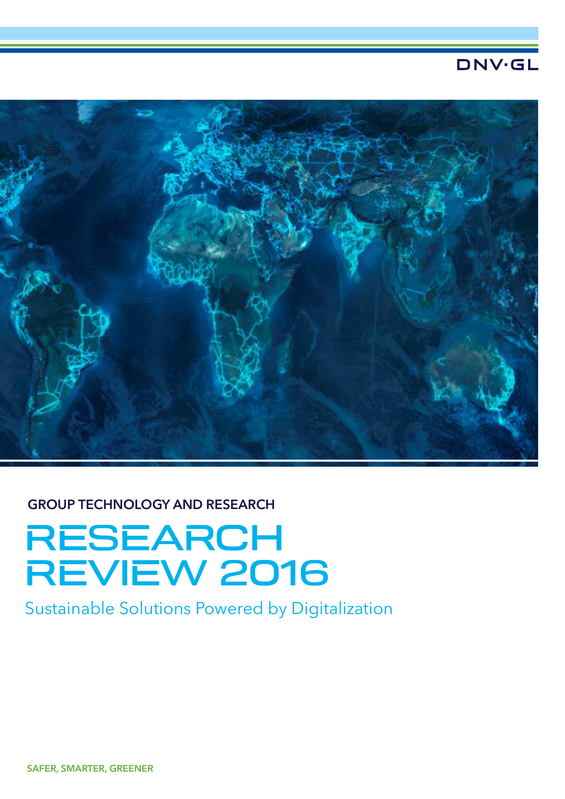 Research Review 2016
